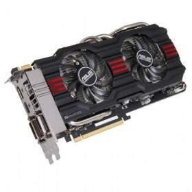 GPU / VGA Card Asus GeForce GTX 770 DC2OC 2GB GDDR5 256-bit
