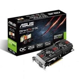 Asus GeForce GTX 660 DC2O 2GB GDDR5 192-bit