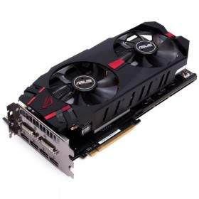 GPU / VGA Card Asus Matrix R9 280X 3GB GDDR5 384-bit