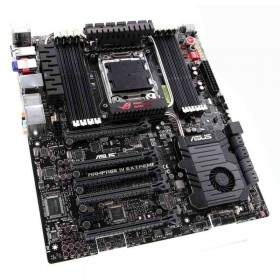 Motherboard Asus Rampage IV Extreme