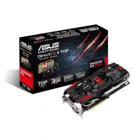 GPU / VGA Card Asus Radeon R9 280X DC2T 3GB GDDR5 384-bit
