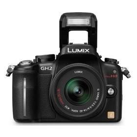 Mirrorless Panasonic Lumix DMC-GH2 Kit