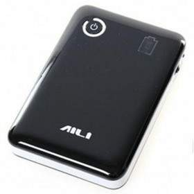 Power Bank AILI DIY Exchangeable Cell 18650mAh
