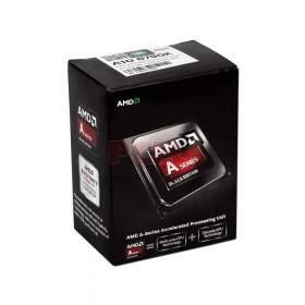 AMD A10-6790K APU