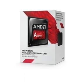AMD A4-4400 APU