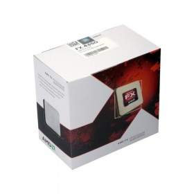 Processor Komputer AMD FX-4350