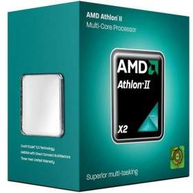 Processor Komputer AMD Athlon II X2 270
