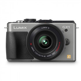 Panasonic Lumix DMC-GX1 Kit