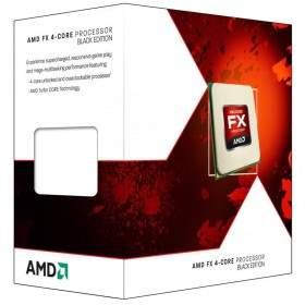 Processor Komputer AMD FX-4300 Vishera