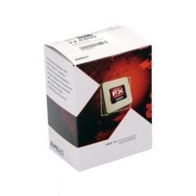 Processor Komputer AMD FX-6300 Vishera