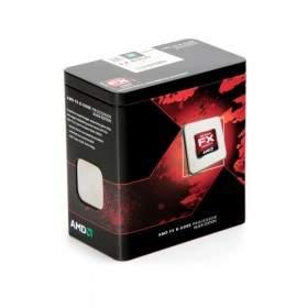 AMD FX-8350 Vishera
