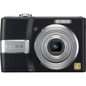 Kamera Digital Pocket Panasonic Lumix DMC-LS80