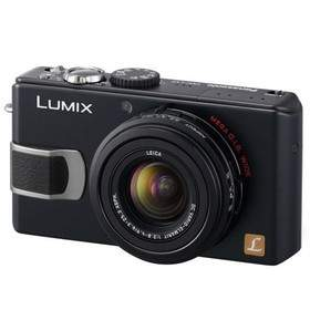 Kamera Digital Pocket Panasonic Lumix DMC-LX2