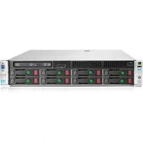 HP ProLiant DL380e G8 | Xeon E5-2407