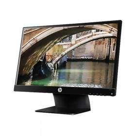 Monitor Komputer HP LED 22 in. 22vx