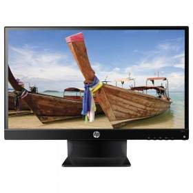 Monitor Komputer HP LED 23 in. 23vx