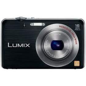 Kamera Digital Pocket Panasonic Lumix DMC-SZ1
