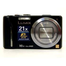 Kamera Digital Pocket Panasonic Lumix DMC-TZ20 / ZS10