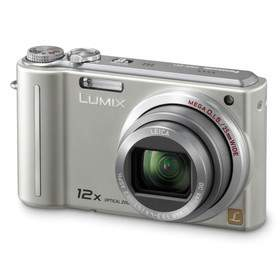 Kamera Digital Pocket/Prosumer Panasonic Lumix DMC-TZ6 / ZS1