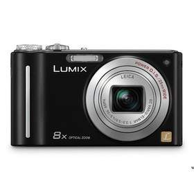 Kamera Digital Pocket Panasonic Lumix DMC-ZR1