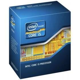 Processor Komputer Intel Core i5-3450