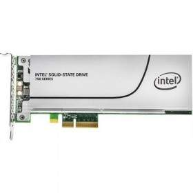 Intel SSD 750 Series 400GB