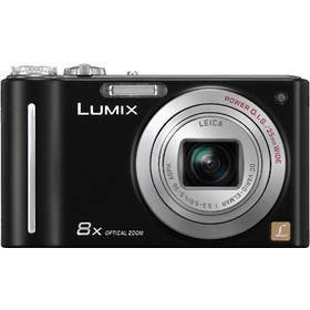 Kamera Digital Pocket Panasonic Lumix DMC-ZR1K