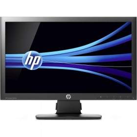 HP LED 20 in. LE2002X