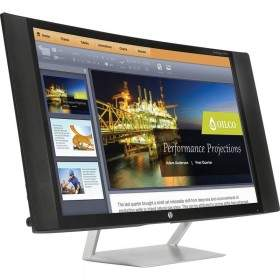Monitor Komputer HP LED 27 in. S270c