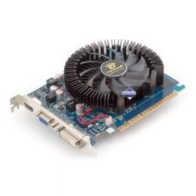 GPU / VGA Card Manli GeForce GT440 1GB GDDR5
