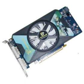 GPU / VGA Card Manli GeForce GTX 550 1GB GDDR5