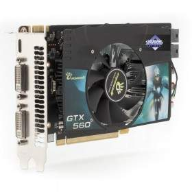 GPU / VGA Card Manli GeForce GTX 560 1GB GDDR5