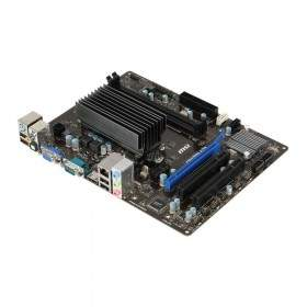 Motherboard MSI C847MS-E33