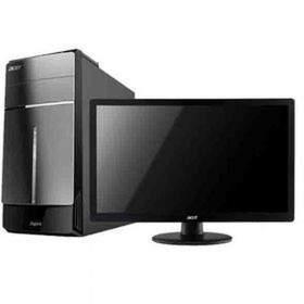 Desktop PC Asus EeePC K31AD-ID008D