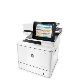 Printer All-in-One / Multifungsi HP LaserJet Enterprise MFP M577