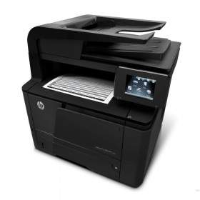 Printer All-in-One / Multifungsi HP LaserJet Pro 400 MFP M426