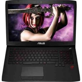 Laptop Asus G751JY-T7440H