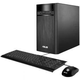 Desktop PC Asus EeePC K31AD-ID010D