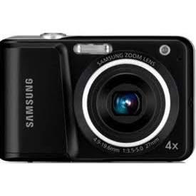 Kamera Digital Pocket Samsung ES25