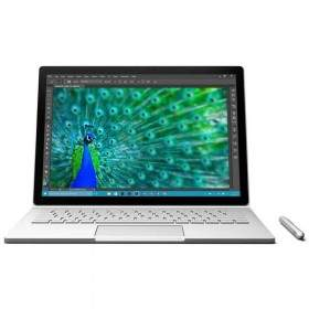 Microsoft Surface Book | Core i7-6600U | RAM 16GB | SSD 512GB