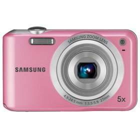 Kamera Digital Pocket Samsung ES28