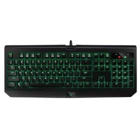 Keyboard Komputer Razer BlackWidow Ultimate Stealth 2016