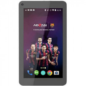 Tablet Advan Vandroid T2G