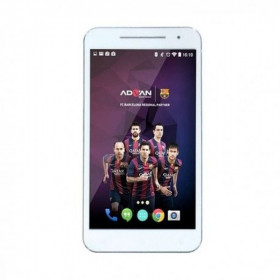 Tablet Advan Vandroid T1X Pro