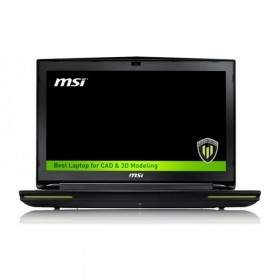Laptop MSI WS60