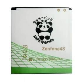 Baterai & Charger HP Rakkipanda Asus Zenfone 4S 3600mAh