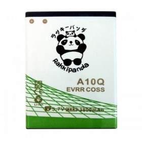 Baterai & Charger HP Rakkipanda Evercoss A10Q 3800mAh