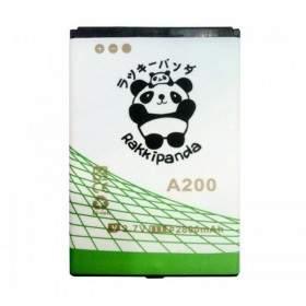 Baterai & Charger HP Rakkipanda Evercoss A200 2800mAh