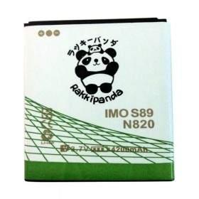 Baterai & Charger HP Rakkipanda IMO S89 4200mAh