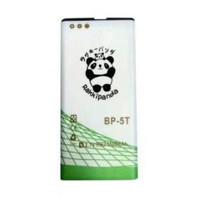 Baterai & Charger HP Rakkipanda Nokia Lumia 820 3500mAh
